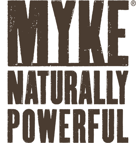 MYKE, Naturally powerful